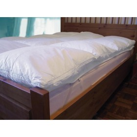 StaminaFibre® Featherbeds