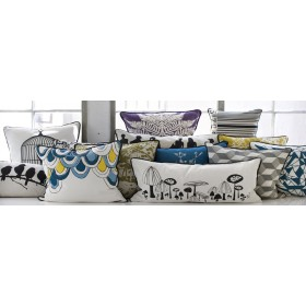 Luxury Decorator Pillows